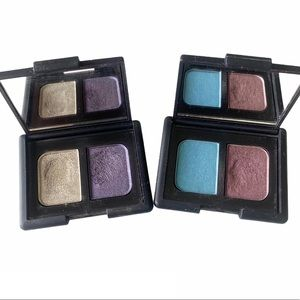 NARS Duo Eyeshadows - Set of 2